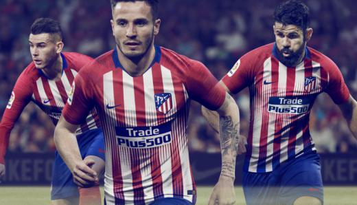 La comentada ausencia de Griezmann en la promoción de la nueva camiseta del Atleti