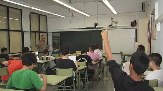 El PP denuncia que 'éste es el peor inicio del curso escolar de la historia'