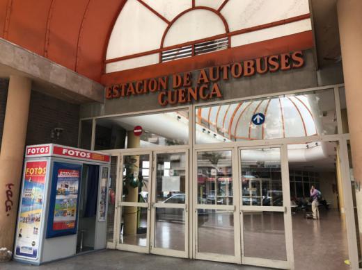 Restituido el servicio de autobuses para una treintena de municipios en la provincia de Cuenca