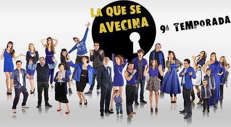 'La que se avecina' vuelve al fin con su novena temporada el martes 5 de abril a las 22:30