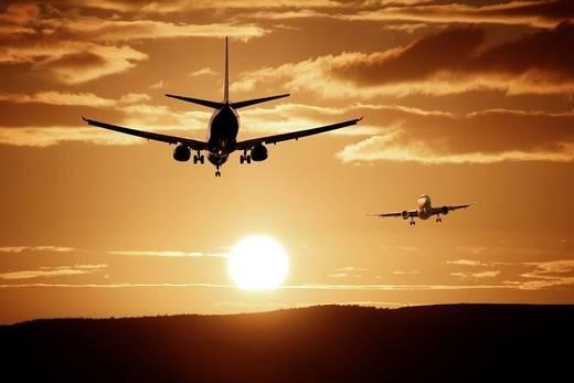 Volar, un sueño barato hecho realidad