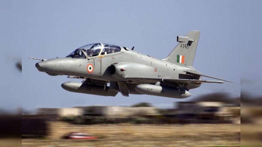 Desaparece un avión de transporte militar indio con 29 personas a bordo