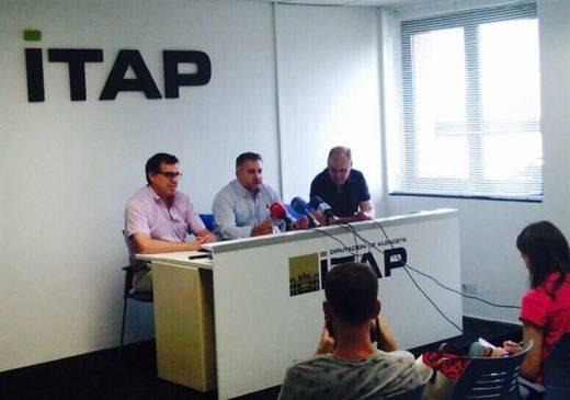 'Proteger la marca', el objetivo del nuevo presidente de la DO Azafrán de La Mancha