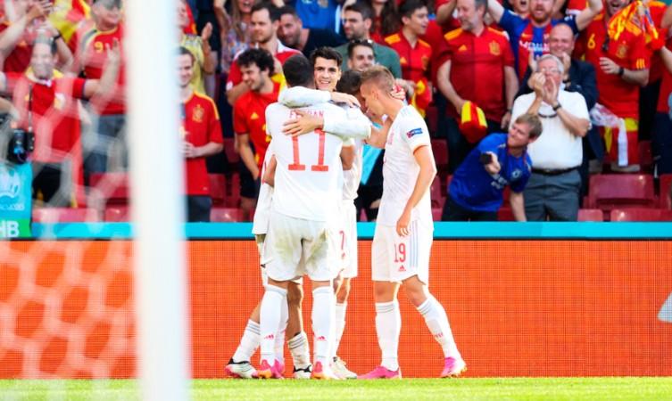 España enamora y hace sufrir ante Croacia (3-5) y Suiza será el rival sorpresa en cuartos