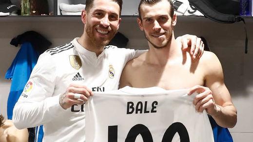 Las estadísticas de Gareth Bale: el falso mito de que marca y hace poco en el Real Madrid