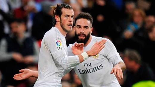 El Madrid vuelve a temblar: Bale y Carvajal no mejoran y seguirán siendo baja