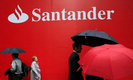 Banco Santander renueva su acuerdo con la Universidad de La Rioja