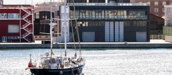 La incubadora y aceleradora de Bankia Fintech se instalará en la Base 2 del Puerto de Valencia