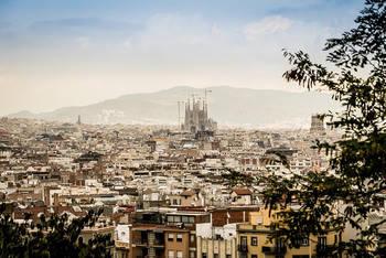 Diez elementos de Barcelona que no te puedes perder