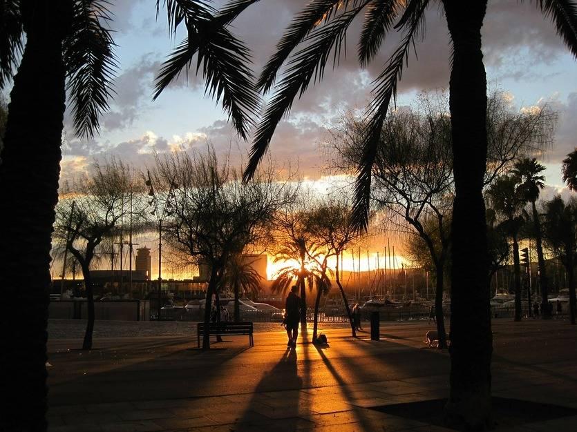 Barcelona ofrece los mejores planes para singles y despedidas de solteros