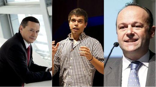 Barcelona se convierte en la capital del networking