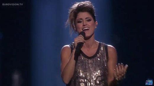 Eurovisión 2016: spoiler total, puedes ver cómo será la actuación de Barei
