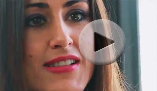 Entrevista en exclusiva con Barei, representante de España en Eurovisión 2016