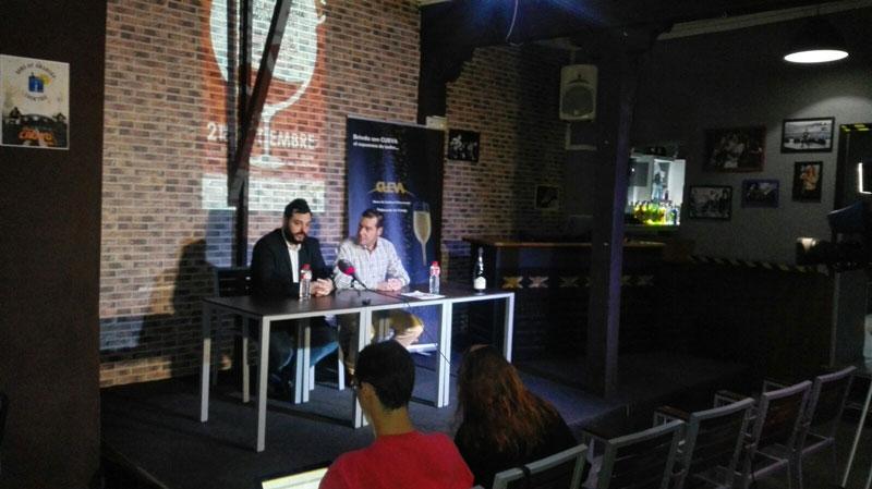 Toledo acogerá los campeonatos regionales a mejor barman y sumiller