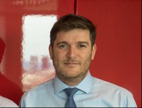 José Antonio Barrionuevo, próximo Director Financiero y de Planificación Estratégica de Iberia