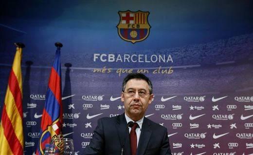 El Barça,