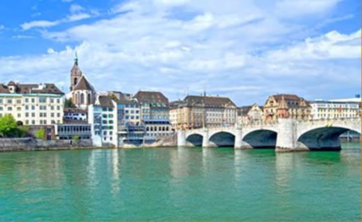 Iberia fletará vuelos diarios a Basilea a partir de marzo