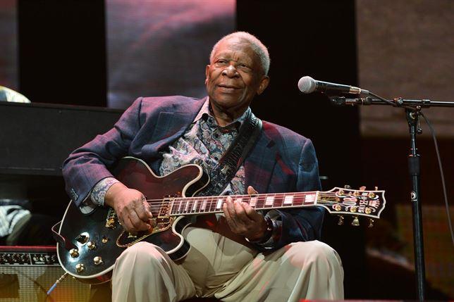 BB King, protagonista en el recuerdo: el polifacético festival Madgarden homenajea al rey del blues