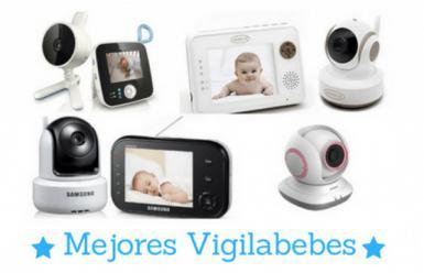 Los mejores productos para facilitarnos la vida si acabas de tener un bebé