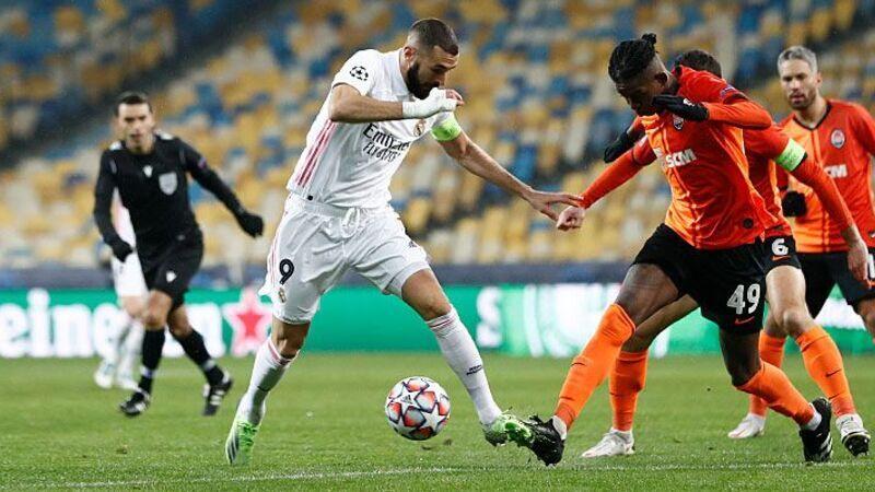 Champions: Real Madrid y Atlético se complican el pase a octavos y se la jugarán en la última jornada