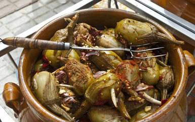 El stand de Castilla-La Mancha en FITUR 2016 tendrá como protagonista a la gastronomía