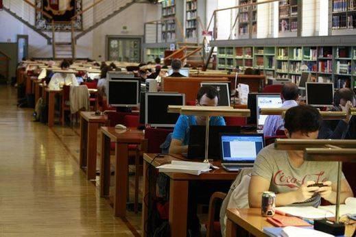 La Biblioteca de Castilla-La Mancha ultima la reparación de su sistema de climatización tras las críticas recibidas