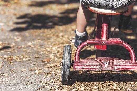 ¿Las bicicletas infantiles pueden ayudar al desarrollo de los mas peques?