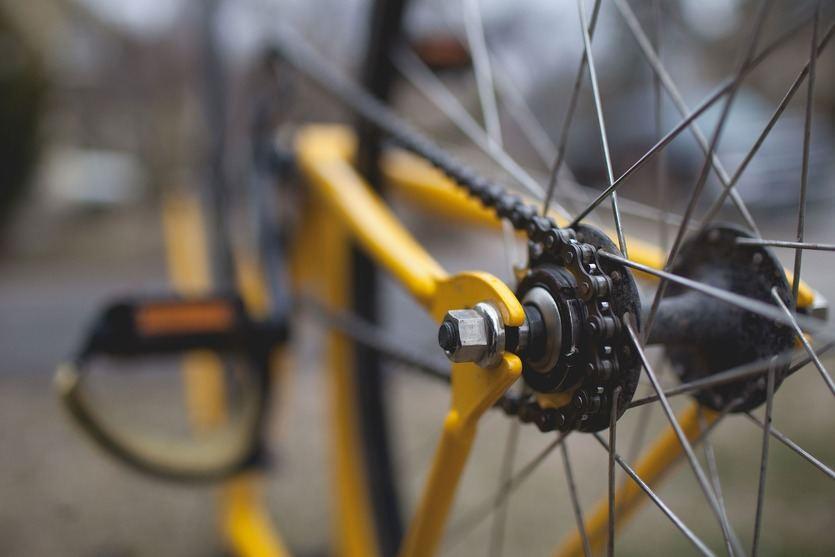 Polémica en redes por el presunto ladrón de una bici en Barcelona y su venta en Wallapop
