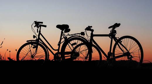 ¿Calor? Bicis atractivas para enfrentar el verano