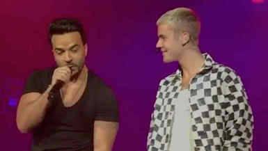 Luis Fonsi disculpa a Justin Bieber por desconocer la letra en español de 'Despacito'