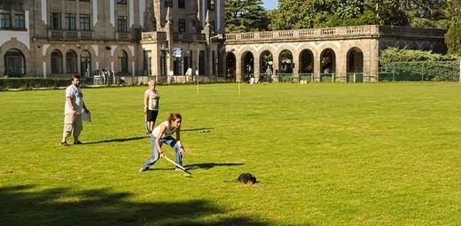 Galicia reconoce la billarda como modalidad deportiva