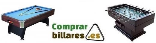 La tienda de billares y futbolines más grande de España
