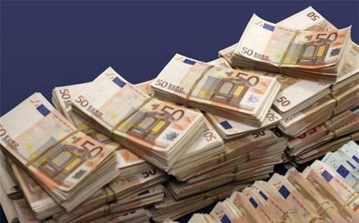 La deuda pública de Castilla-La Mancha ascendía a 13.138 millones en el segundo trimestre