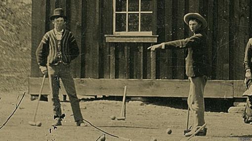 Los 10 mejores y más famosos pistoleros (reales) del Lejano Oeste (2ª parte)