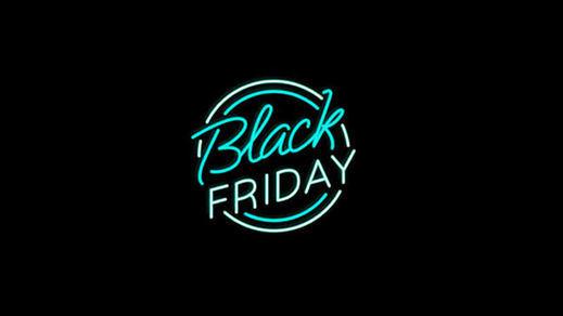 Esta semana es Black Friday: las mejores ofertas