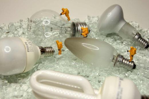 Ventajas y usos de las bombillas LED