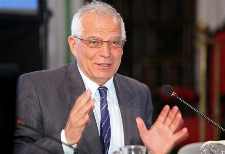 TV3 cancela la entrevista a Borrell sobre su libro antiindependentista 'por la cercanía de las elecciones'