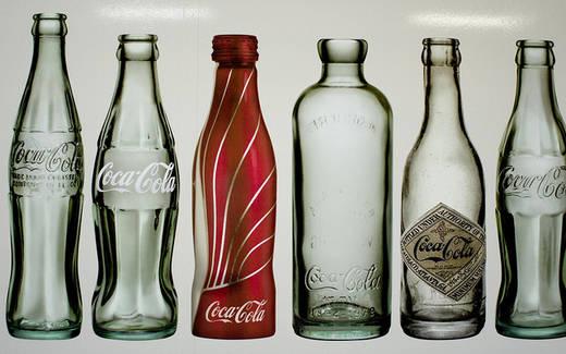 Coca-Cola no podrá patentar su botella