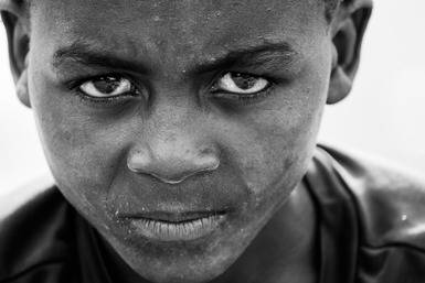 Una grave sequía amenaza la vida de millones en África