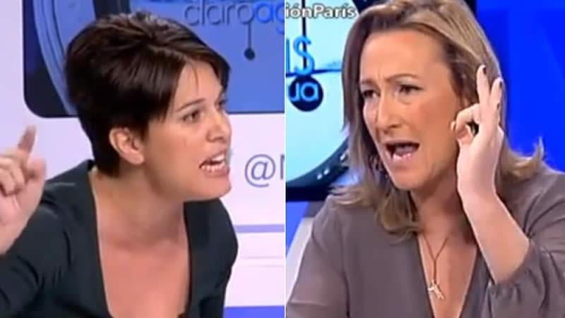 Beatriz Talegón incendia la Red tras ser expulsada de una tertulia de '13TV'
