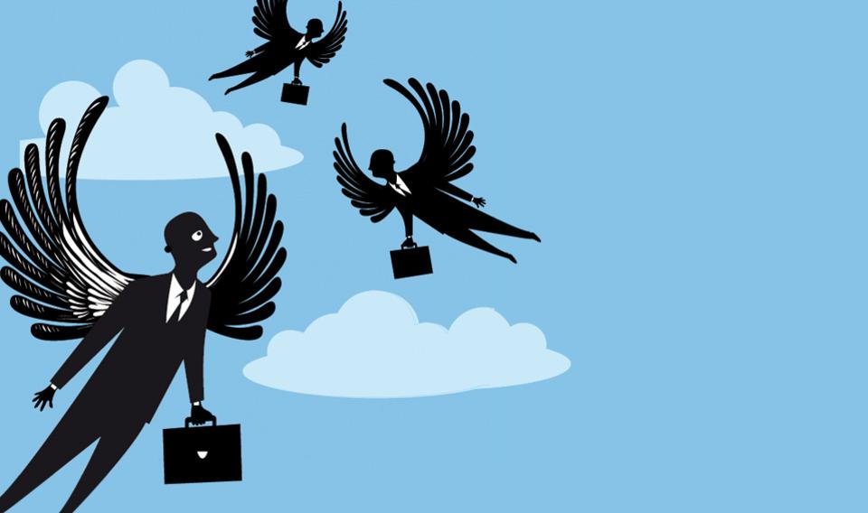 "Los 'business angels' reclaman ""estabilidad política e institucional"""