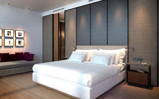 Eurostars Hotels Company