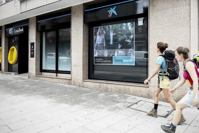 CaixaBank pone a disposición del sector turístico una línea de financiación de 1.000 millones para preparar el Xacobeo 2021