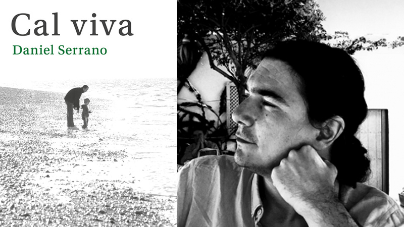 Reseña de la novela 'Cal viva', de Daniel Serrano