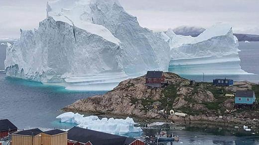 El informe del IPCC y la necesidad de limitar el calentamiento global