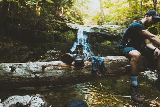 Disfruta este verano con el senderismo