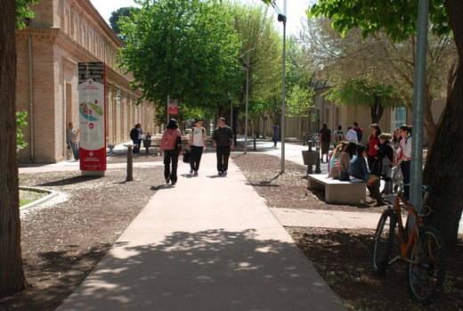 La UCLM, seleccionada por primera vez entre las 800 mejores universidades del mundo
