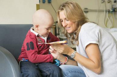 Investigadores de la UCLM estudiarán la relación entre medio ambiente y cáncer infantil