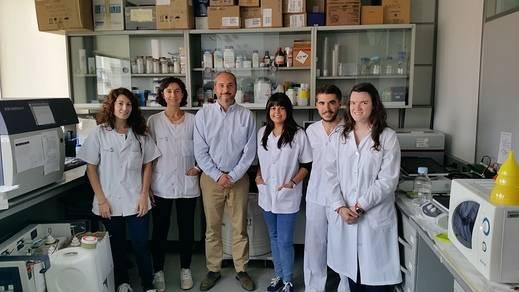 Facultativos de Albacete estudian un nuevo fármaco contra el cáncer de mama