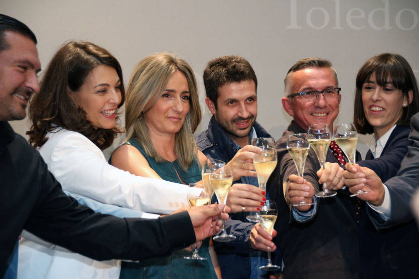 Ayuntamiento de Toledo y hosteleros crearán una comisión mixta para preparar la Capitalidad Gastronómica